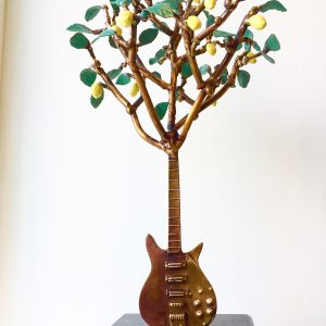 Music Tree Limited Edition Bronze