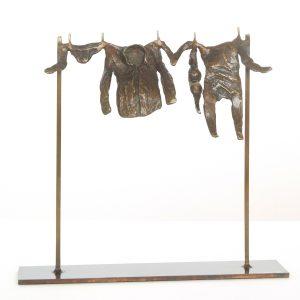 Odd Socks Limited Edition Bronze