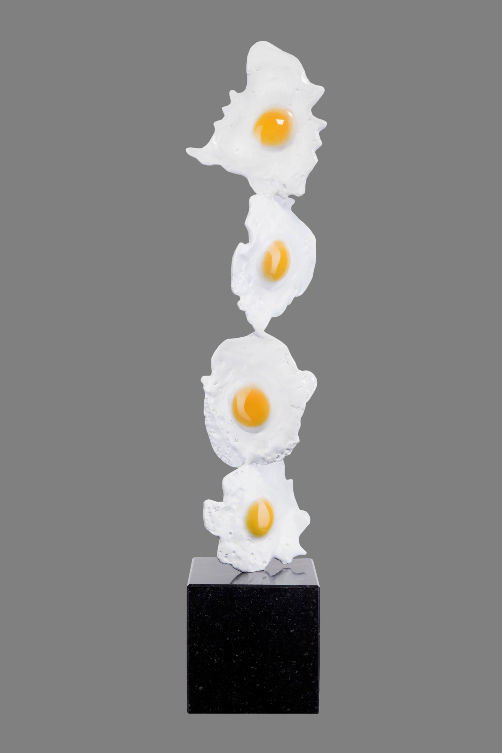 Sunny Side Up ! Limited Edition Bronze
