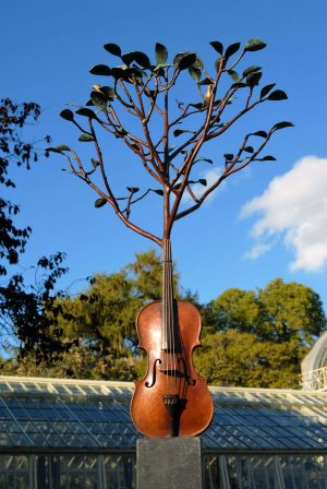 Spring Symphony ,Bronze, Limited Edition
